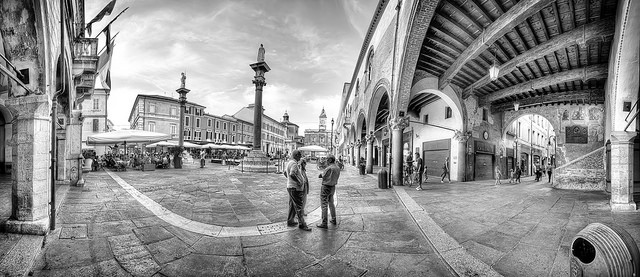 Ravenna - Goethe58