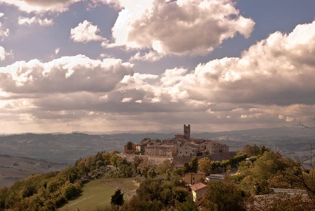 Urbino - Andrea