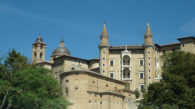 Urbino - rebel1965