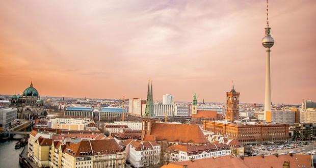 Guida ai quartieri di Berlino - Likibu