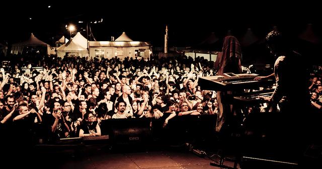 Ariano Folk Festival 2011