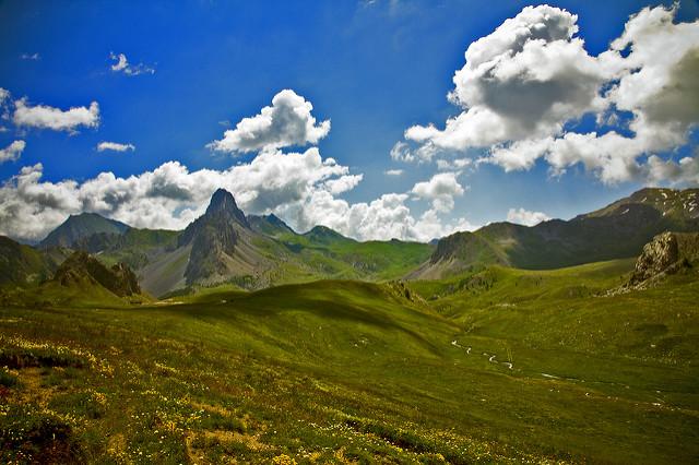 © Lorenzo - Alpi Cozie