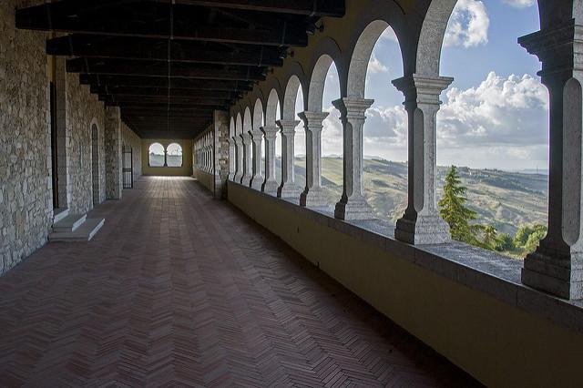 antonio caputo-castello bisaccia