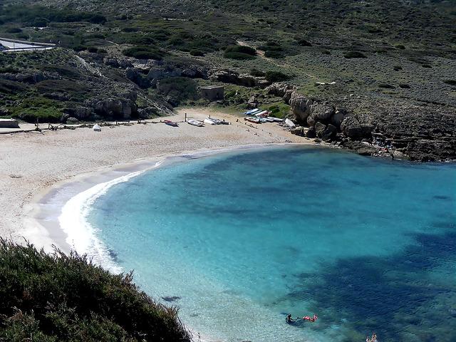 sweet isle - porto palma