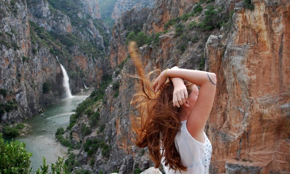 © Dal blog Viaggio da sola perché, Barbara - Marocco