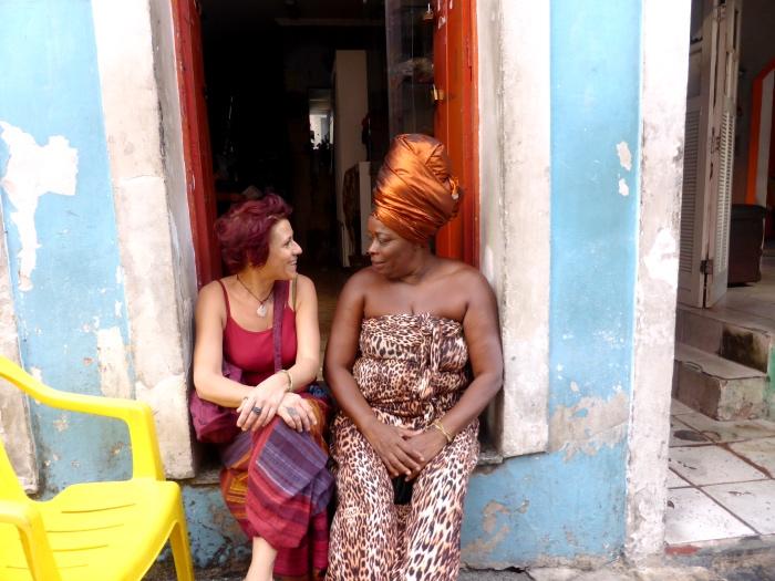 © La Globetrotter - Bahia,  Brasile