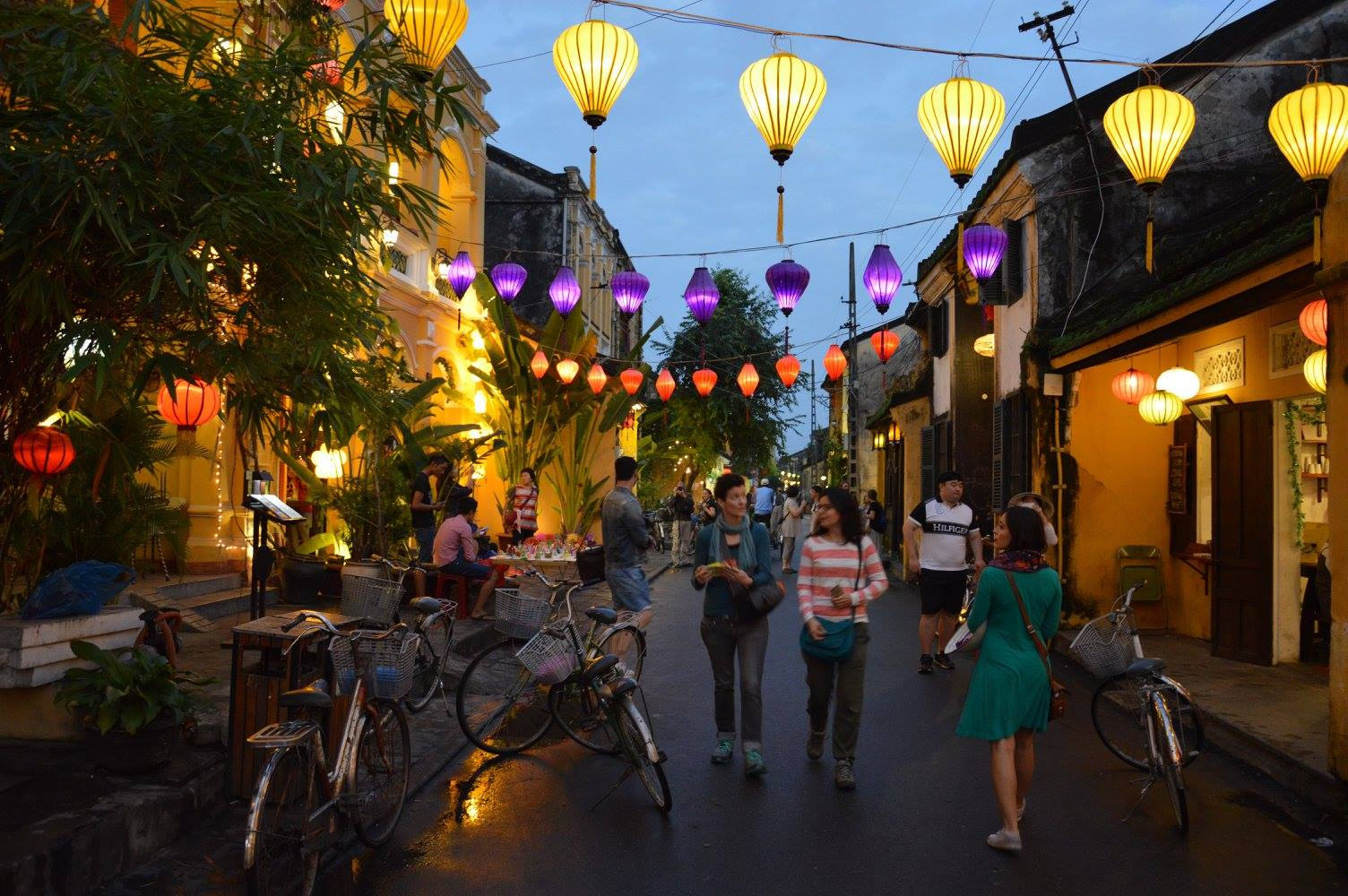 © Think Travel Live - Hoi An