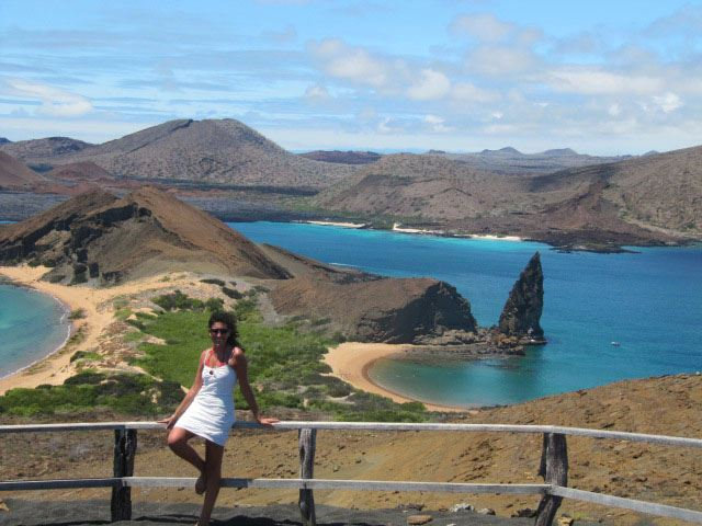 © Viaggiare Low Cost - Galapagos