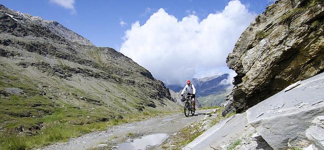 © Will-Cyclist - Colle del Fréjus